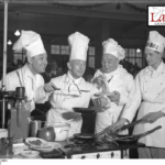 Powerful team building activity for corporate training : Many Cooks