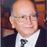 Prof. M M Pant